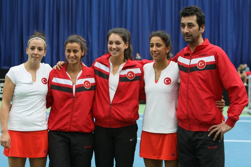 2014 Fed Cup